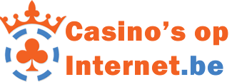 Casino's op internet